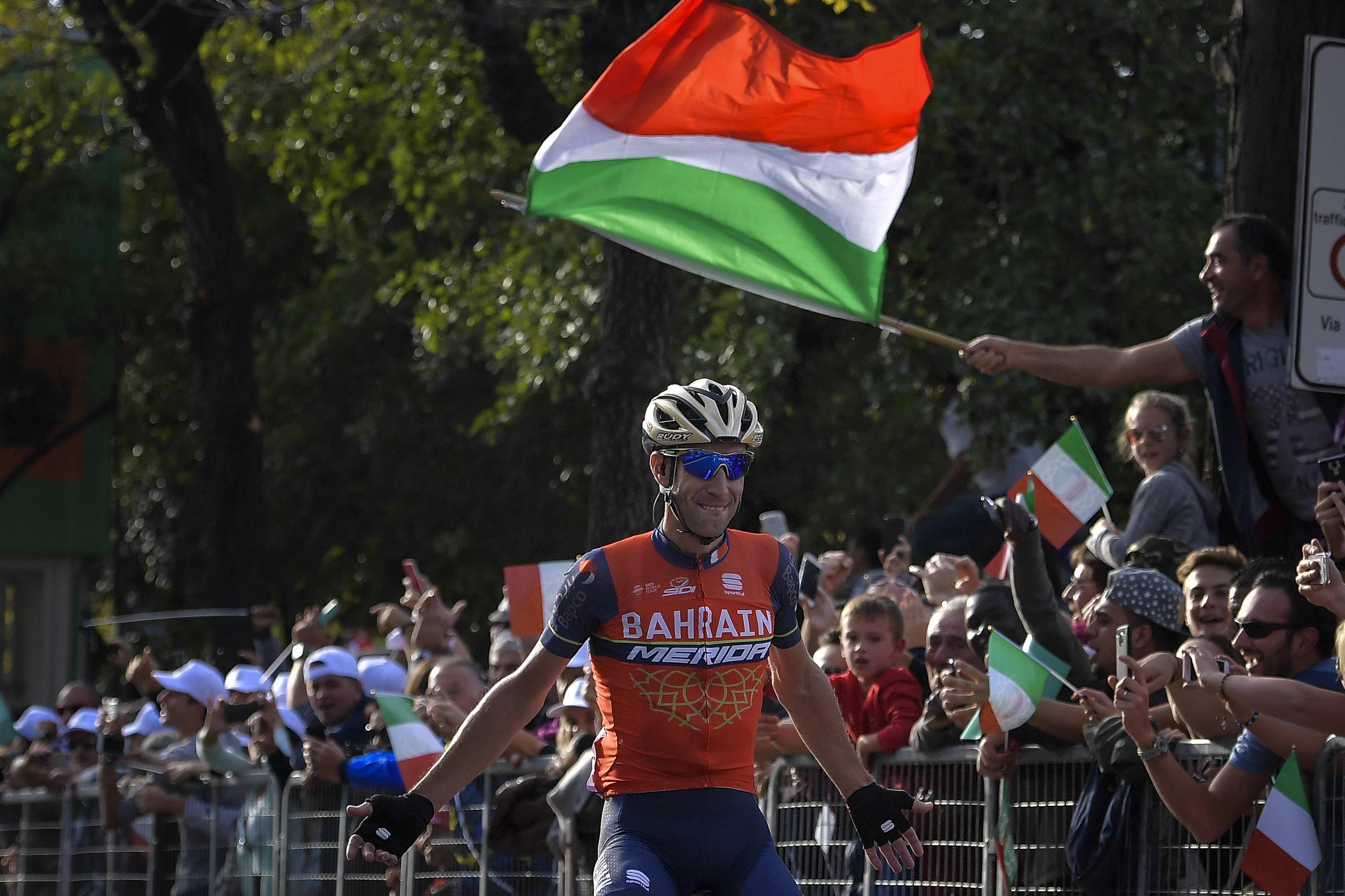 Ride like a hero: la GF Il Lombardia nella scia dei miti del pedale