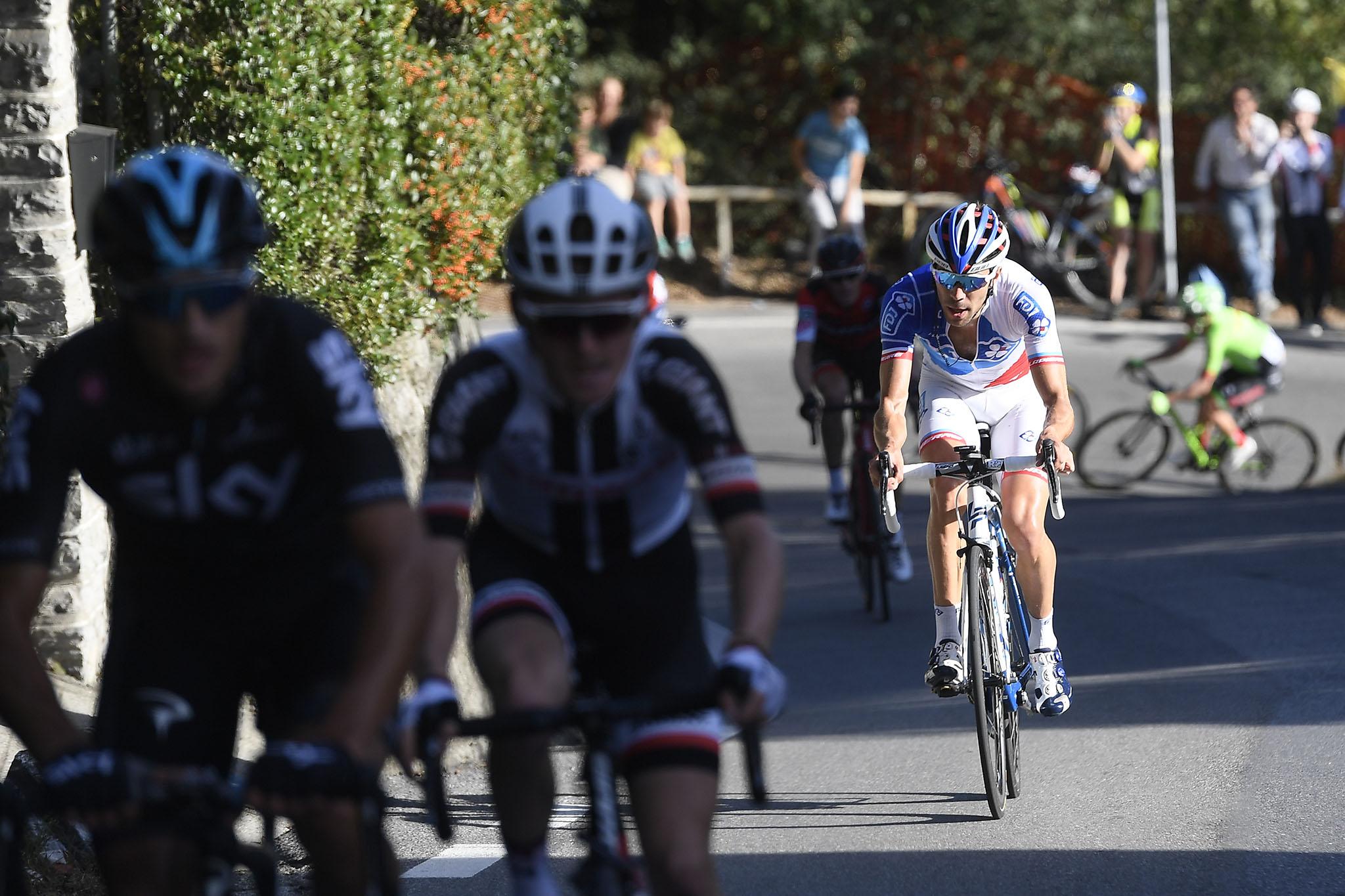 Gran Fondo Il Lombardia: new uphill finish on the Civiglio for the 2018 edition