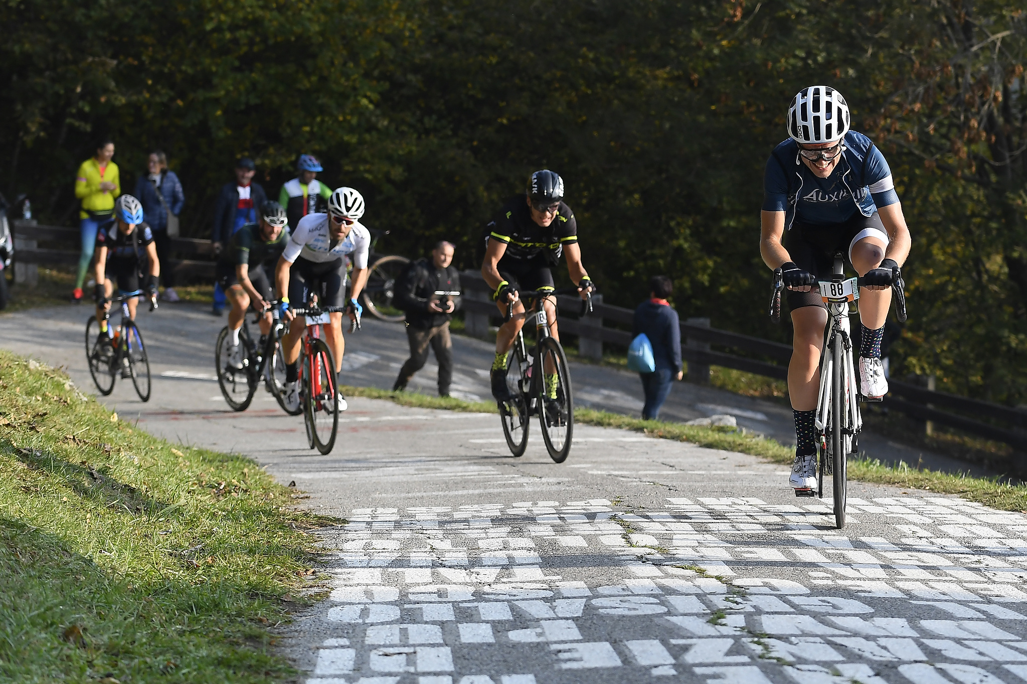 The Gran Fondo Il Lombardia returns on October 13th with news and promos!