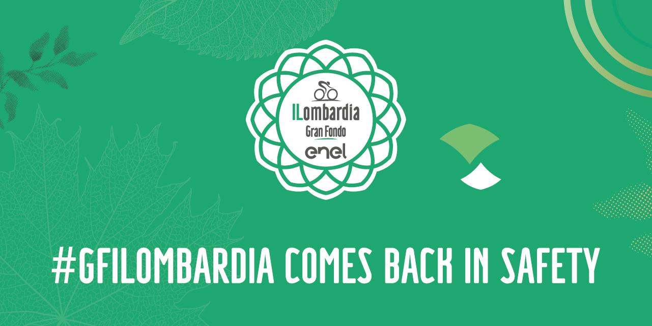 Ride safely at Enel Gran Fondo Il Lombardia