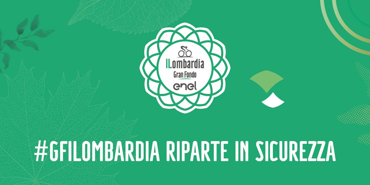 Pedala in sicurezza alla Enel Gran Fondo Il Lombardia